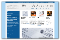 Walsh Immigration Law